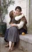 William Bouguereau_1890_A Little Coaxing.jpg